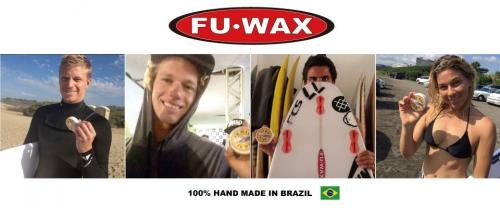 Fuwax2018